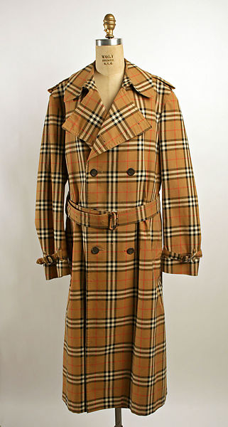 Burberry trench coat Burberry Trench