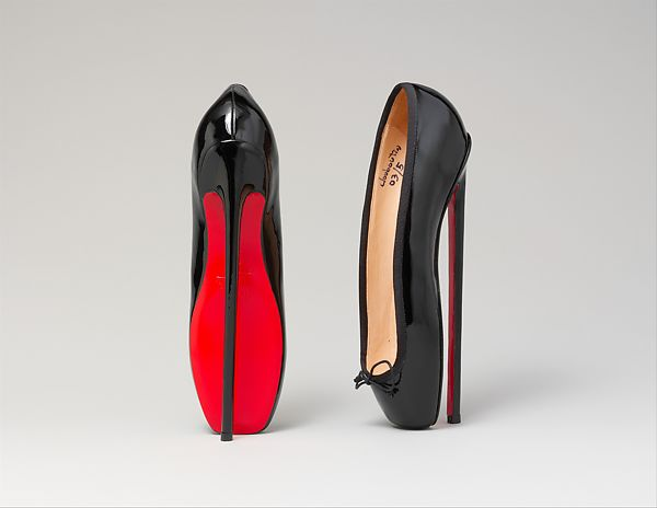 christian louboutin in france