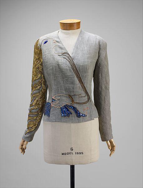Elsa Schiaparelli 1890 1973 Essay The Metropolitan Museum Of Art Heilbrunn Timeline Of Art History