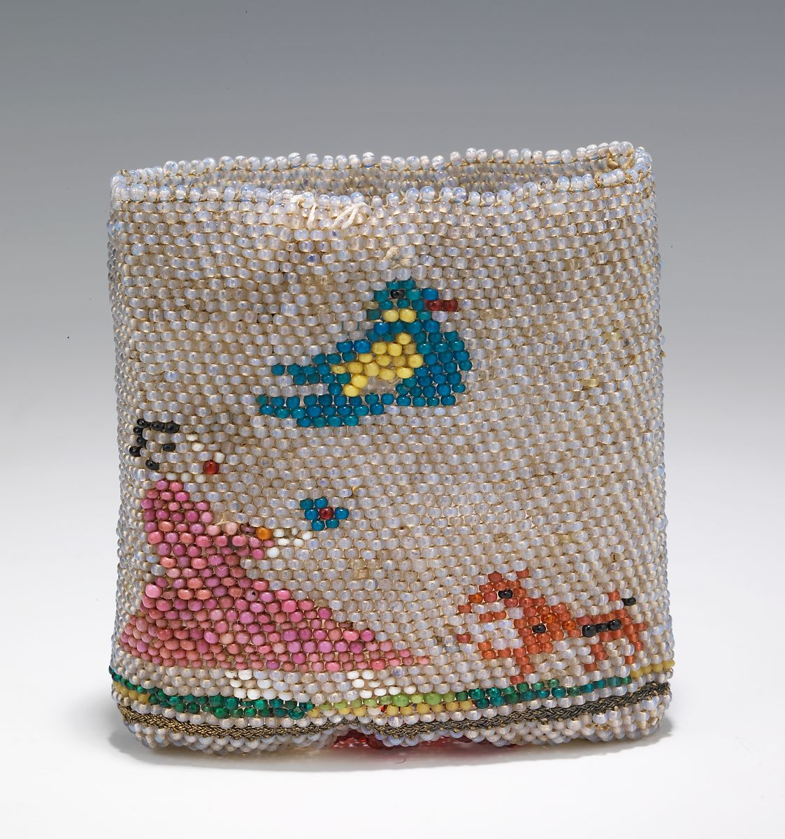 Pouch | Mexican | The Met
