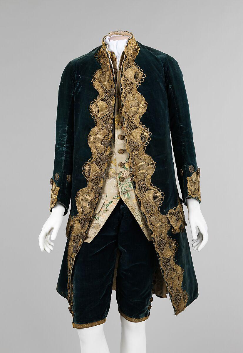 Suit   Italian   The Met