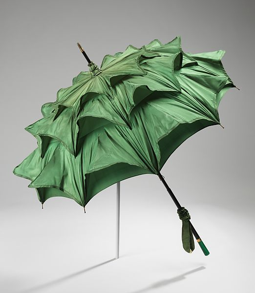 Parasol | American | The Met
