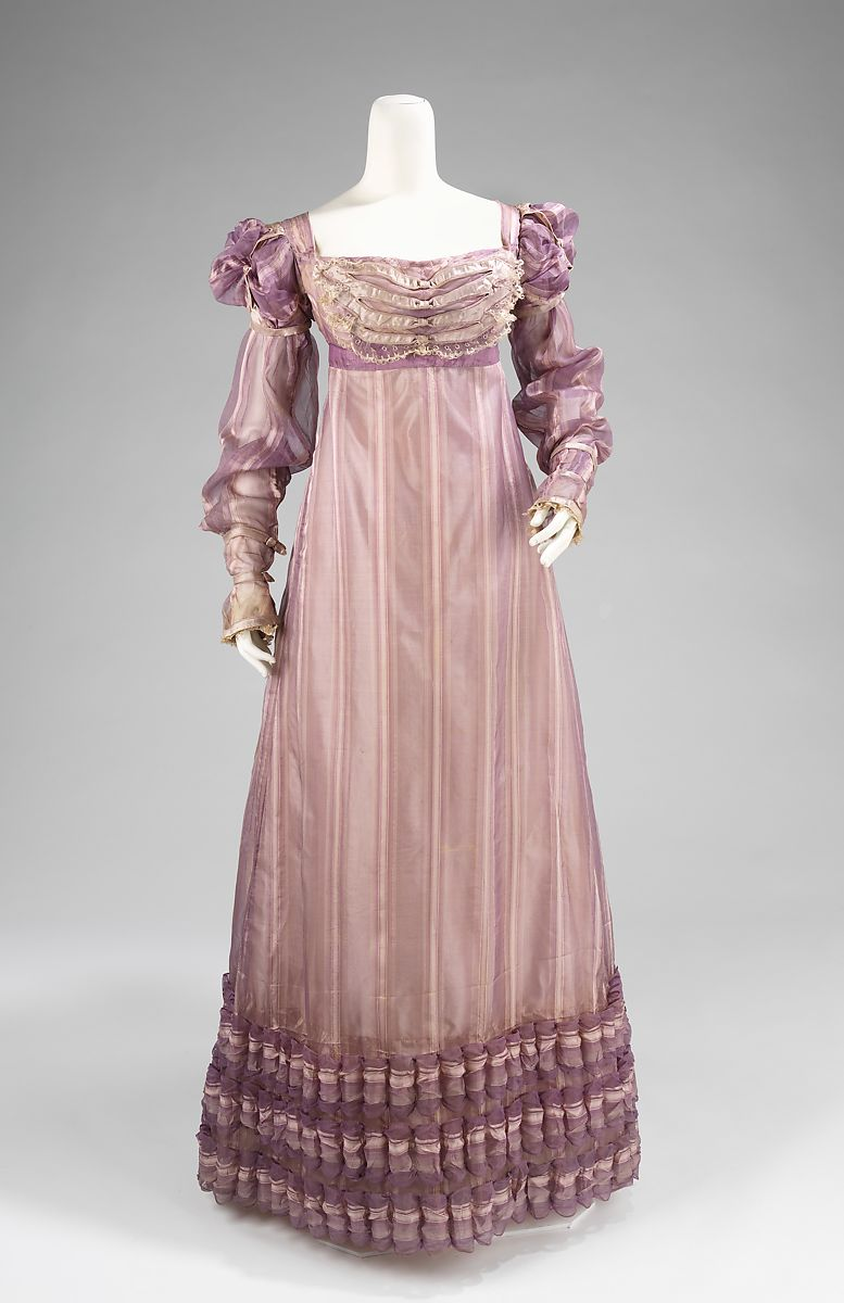 Ball gown | American | The Met