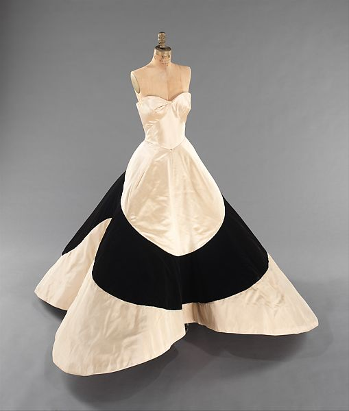 Clover Leaf Charles James American Born Great Britain 1906