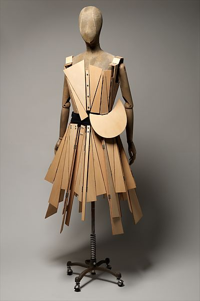 Yohji Yamamoto   Dress   Japanese   The Met