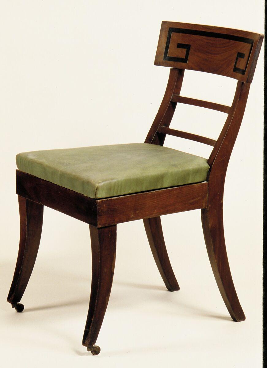 Chair American The Met