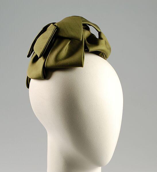 Hat. Department Store  Henri Bendel ... 68b4539f5df