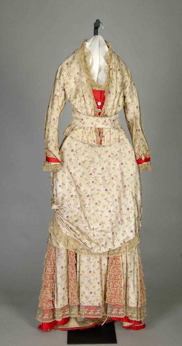 Catherine Donovan | Afternoon dress | American | The Met