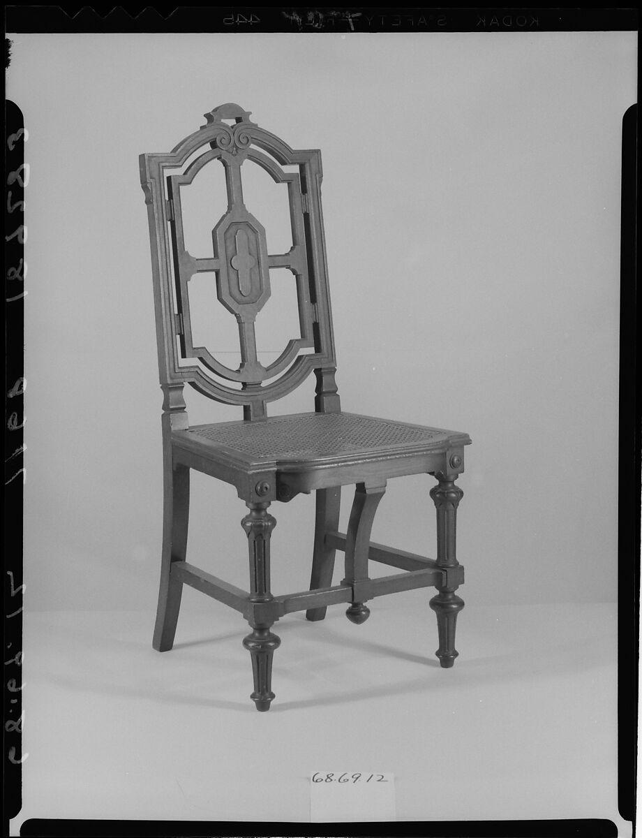 Side Chair | American | The Met