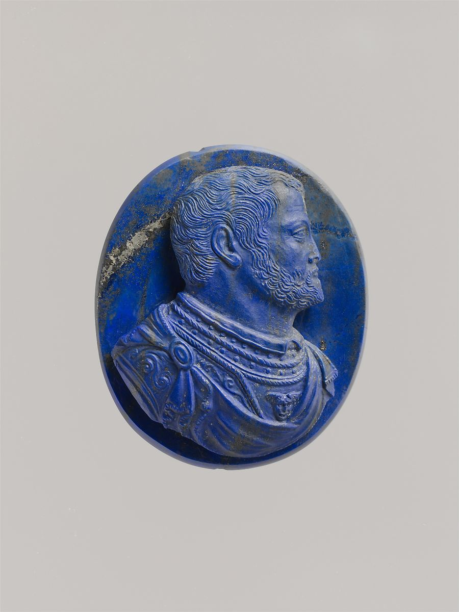 Grand-ducal workshops, Florence   Cosimo de' Medici (1519–1574), Duke of Florence and Grand Duke of Tuscany   Italian, Florence   The Met
