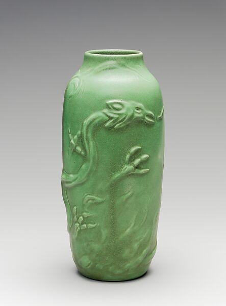 Ouachita Pottery Vase American The Met