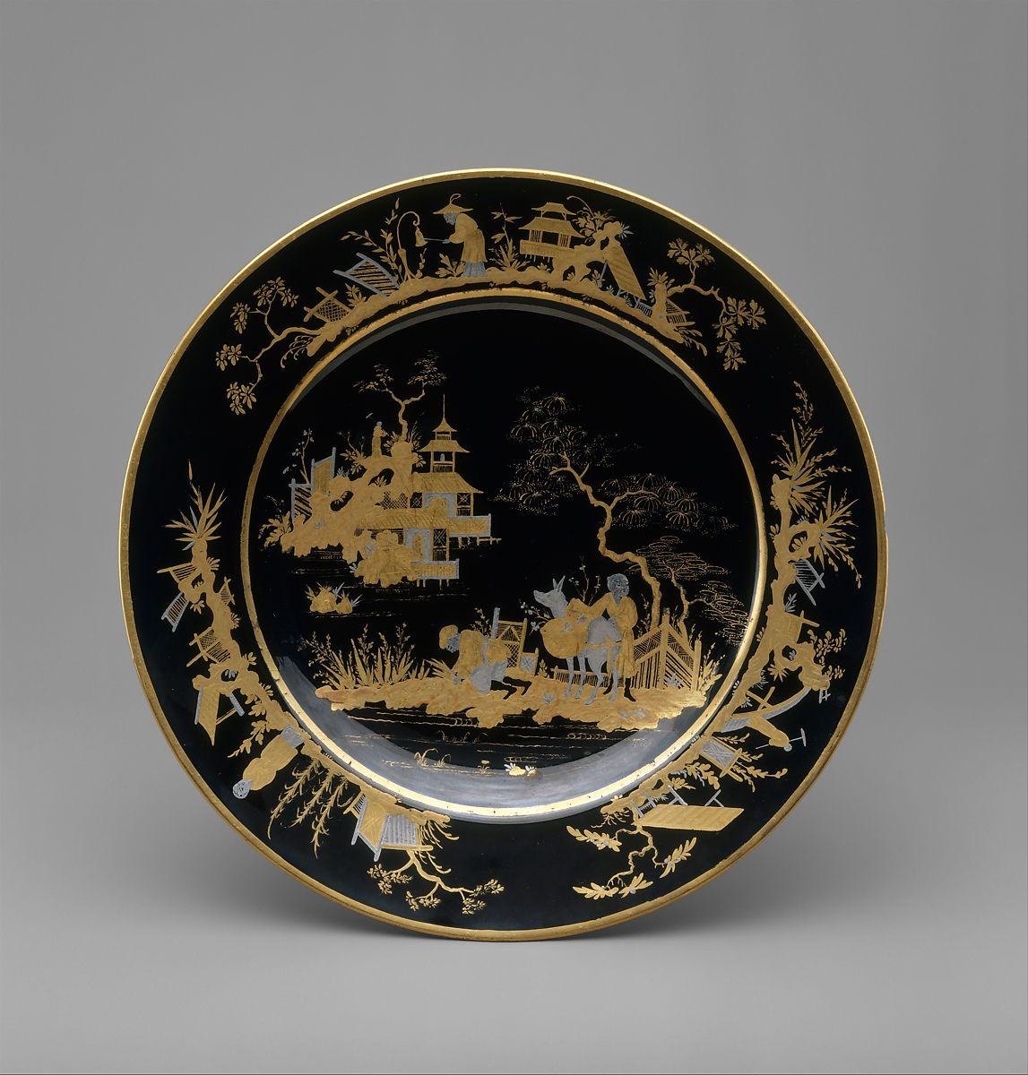 large decorative plates for the wall.htm french porcelain in the eighteenth century essay the  porcelain in the eighteenth century