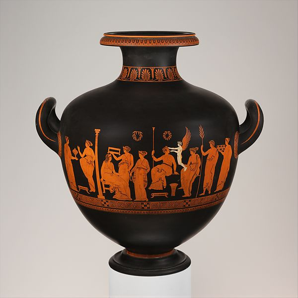Wedgwood And Co Vase British Staffordshire The Met
