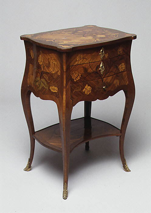 Pleasing Jean Charles Saunier Small Table Table En Chiffoniere Ibusinesslaw Wood Chair Design Ideas Ibusinesslaworg
