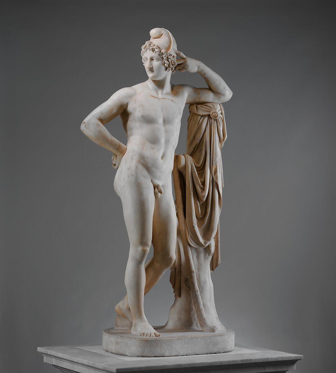 Workshop of Antonio Canova | Paris | Italian, Rome | The Met