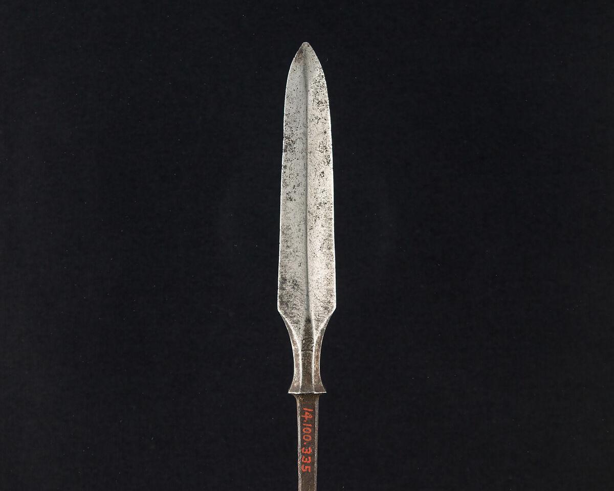 Arrowhead (Yanonē) | Japanese | The Met