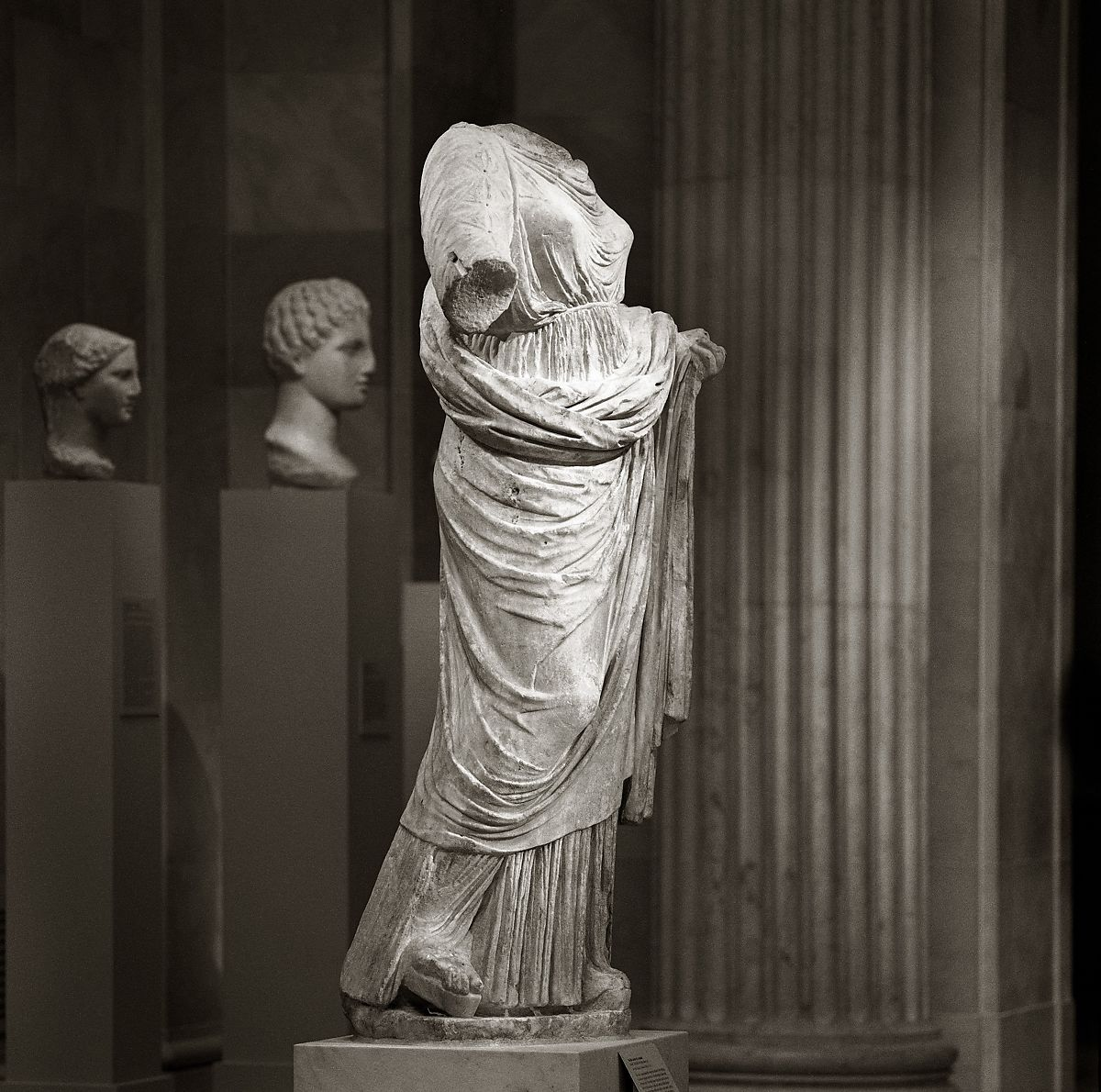 Roman Copies Of Greek Statues Essay The Metropolitan Museum Of Art Heilbrunn Timeline Of Art History