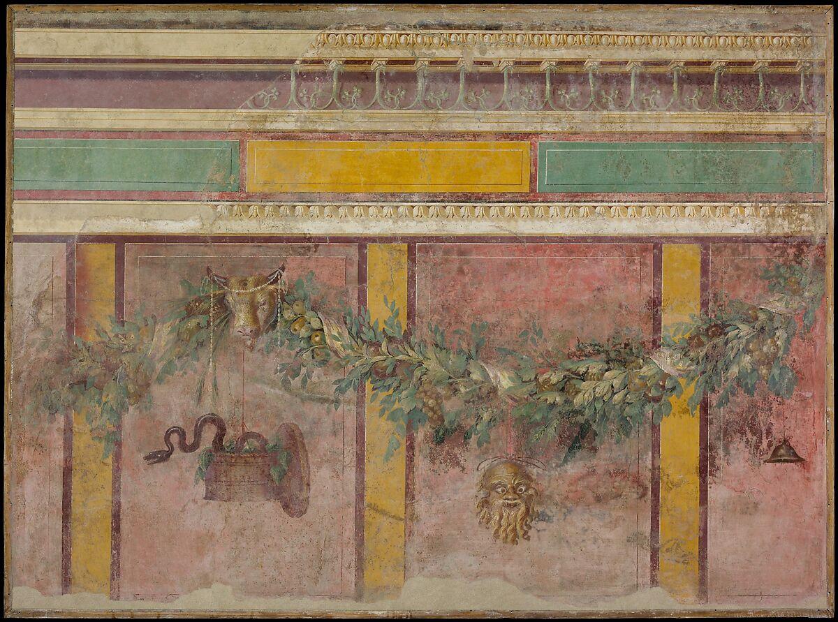 framed metal wall art.htm roman painting essay the metropolitan museum of art  roman painting essay the