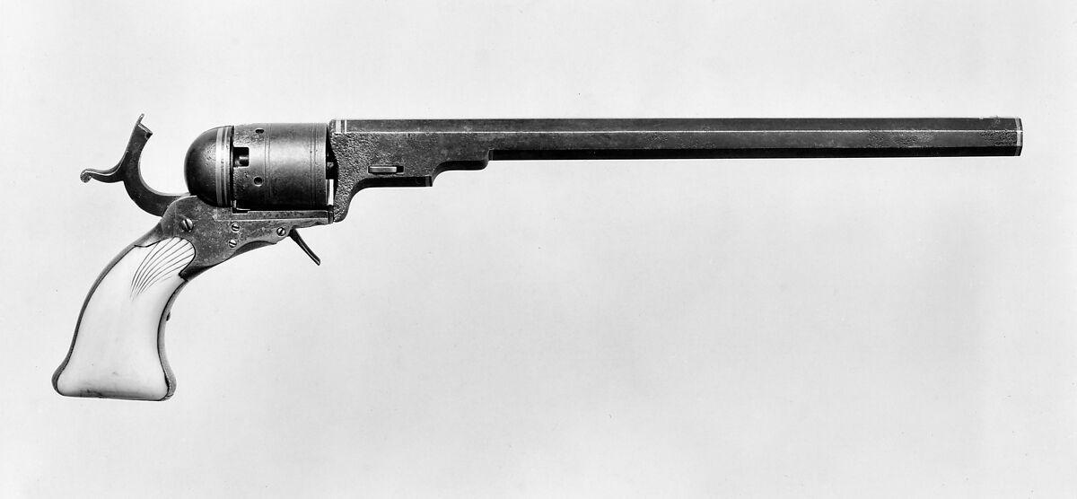 samuel colt colt paterson percussion revolver no 5 holster