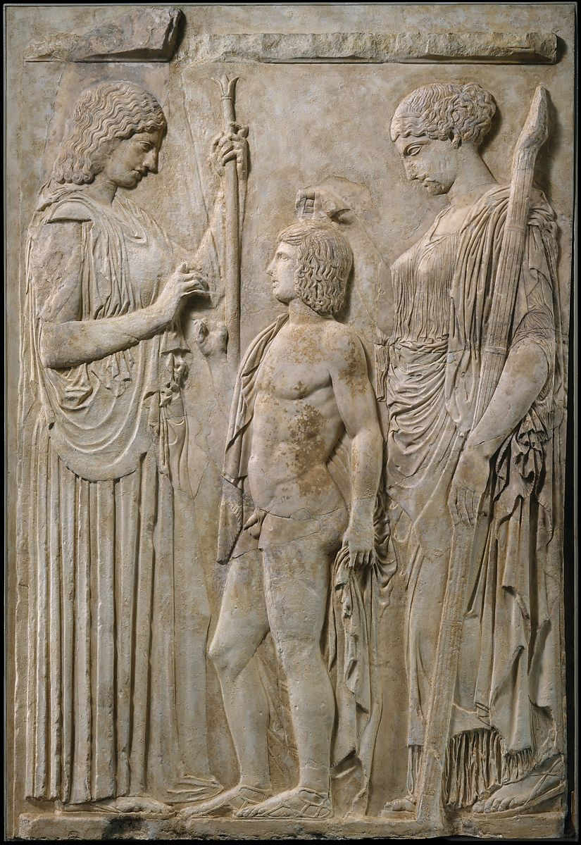 Ten Marble Fragments Of The Great Eleusinian Relief Roman Early Imperial Augustan The Metropolitan Museum Of Art