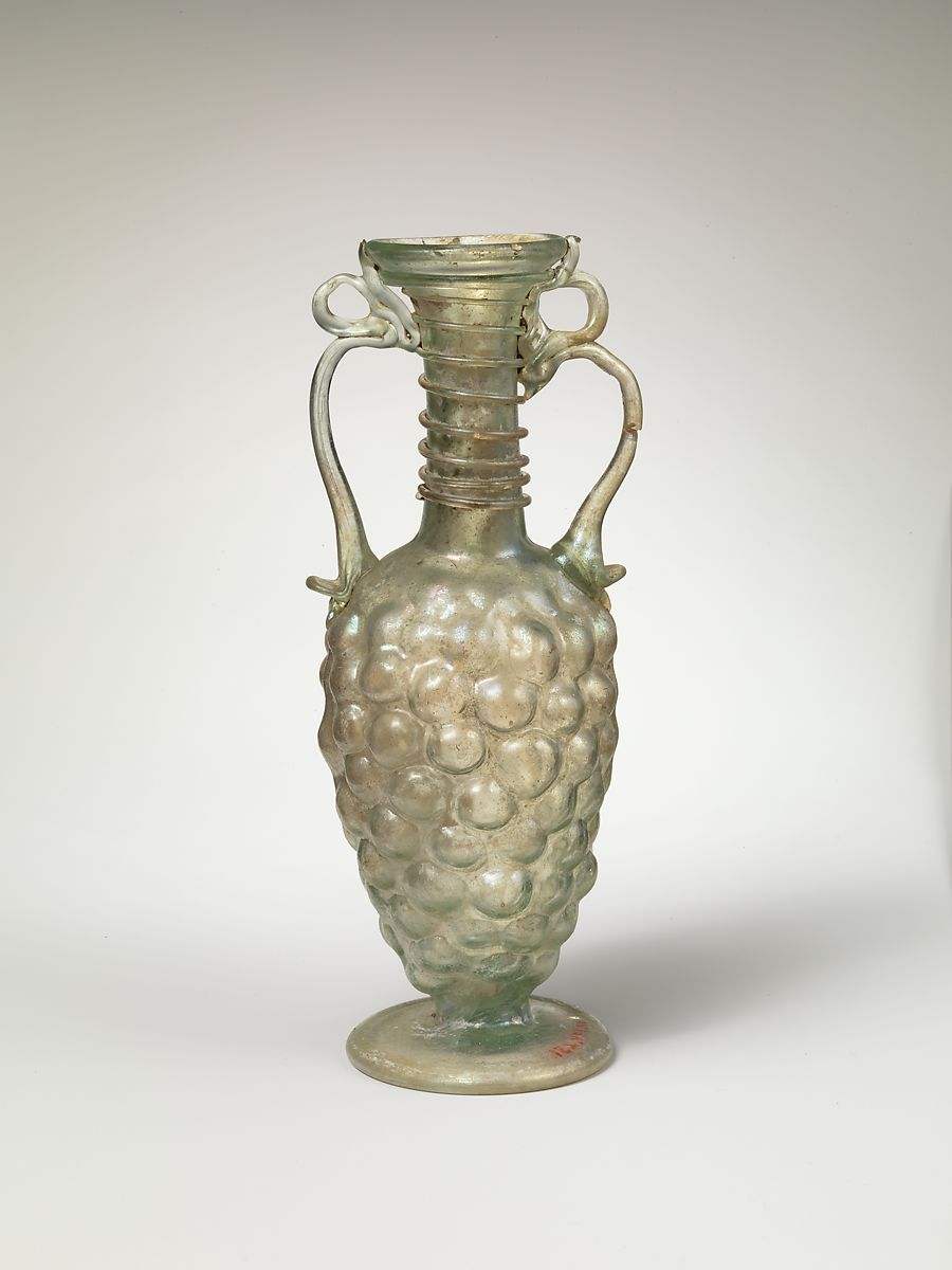 Dating Imperial glas