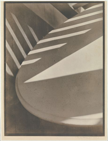 paul strand abstraction twin lakes connecticut the met