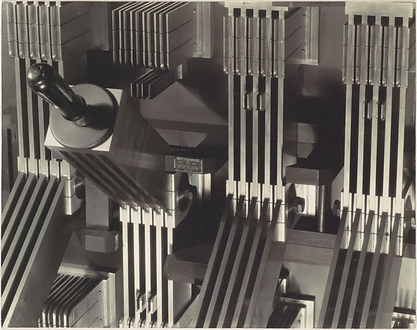 Ralph Steiner | Power Switches | The Met