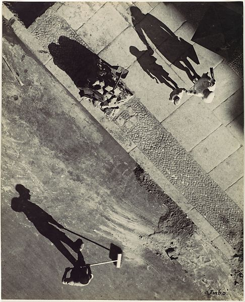 [Mystery of the Street] Otto Uhmber Surrealism Photo