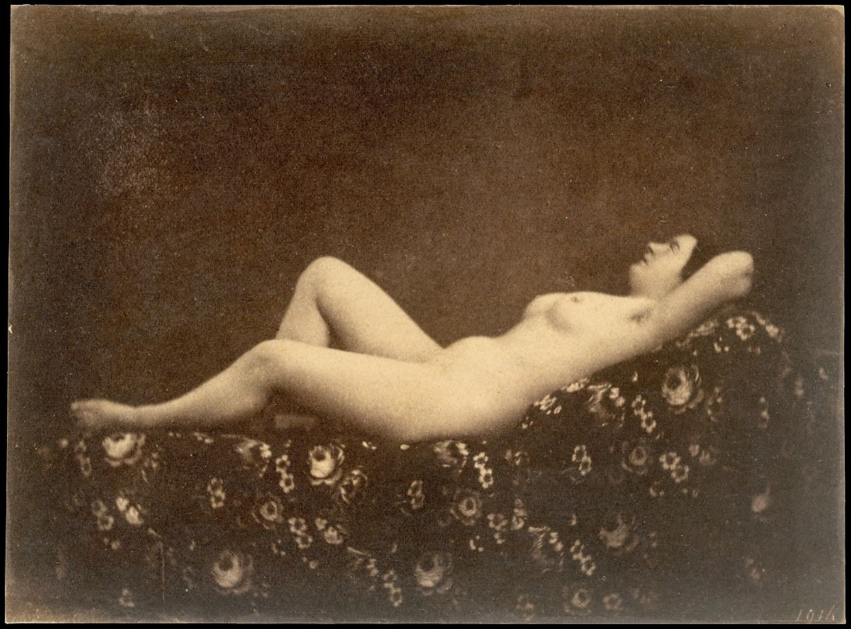 Mature woman nude portrait The Rise Of Paper Photography In 1850s France Essay The Metropolitan Museum Of Art Heilbrunn Timeline Of Art History