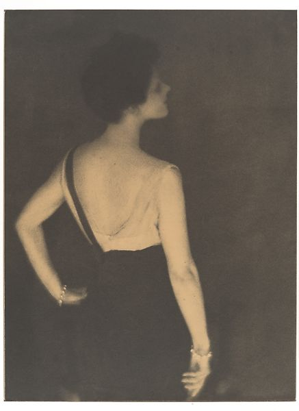 Adolf de Meyer | Rita de Acosta Lydig | The Met