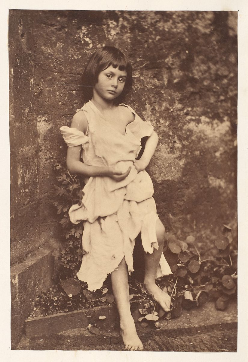 ac55c7a6db7 Lewis Carroll | Alice Liddell as