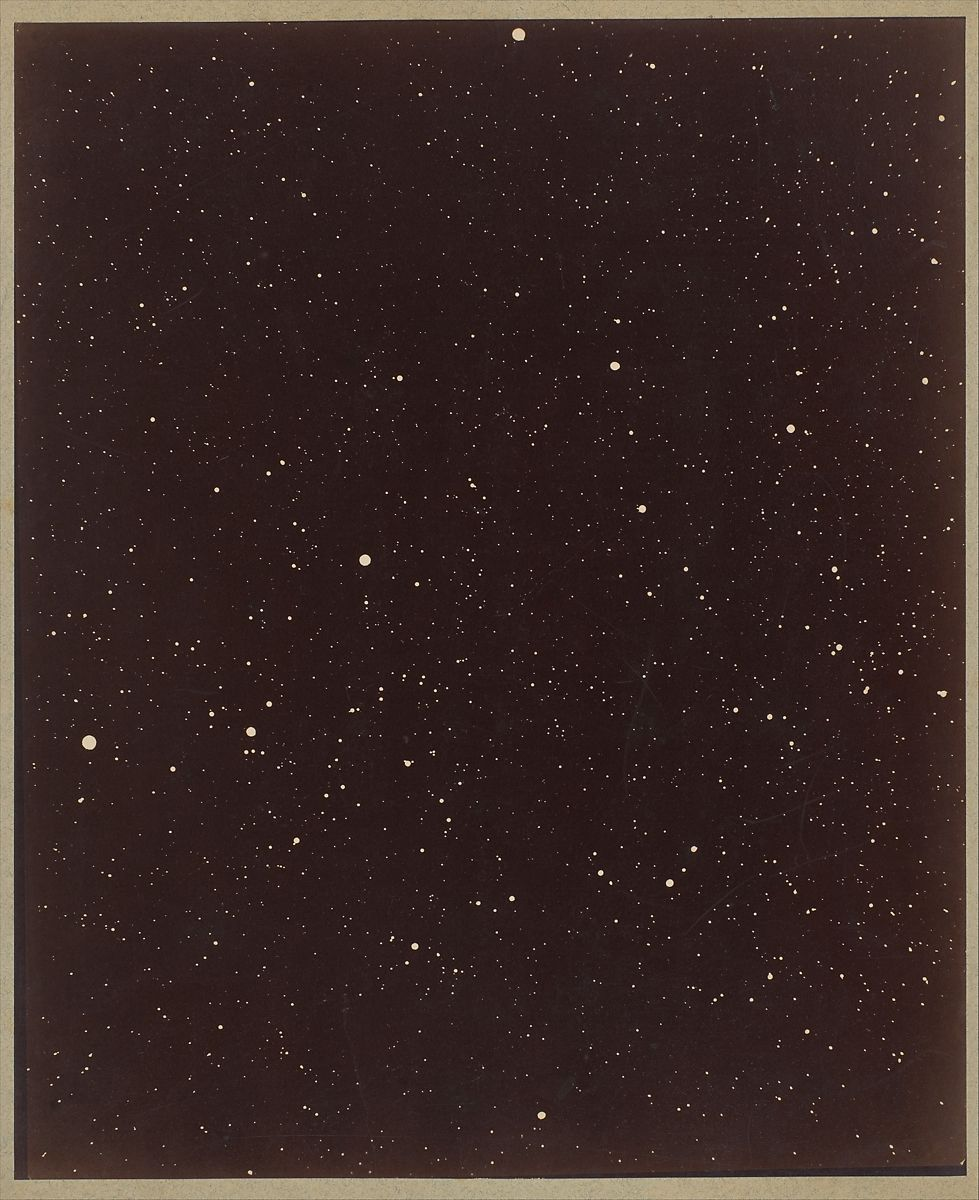 Paul Henry | A Section of the Constellation Cygnus (August 13, 1885) | The Met