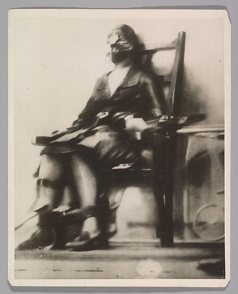 Tom Howard | [Electrocution of Ruth Snyder, Sing Sing Prison, Ossining, New York] | The Met