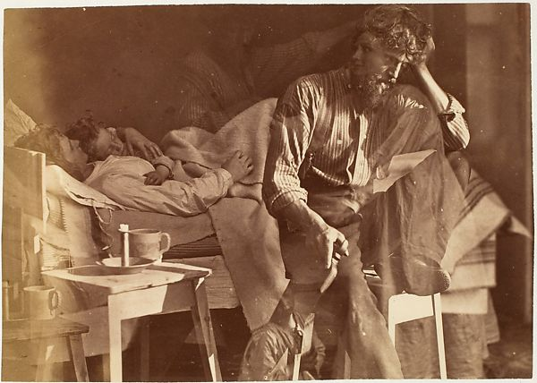 Oscar Gustav Rejlander | Hard Times | The Met