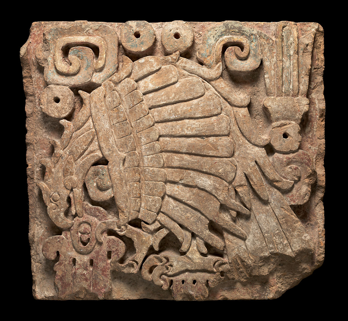 MESO-AMERICAN | ANDEAN ARCHAEOLOGY - cover