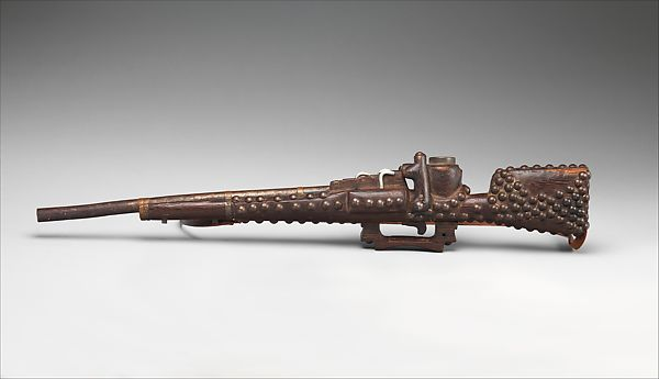 Pipe: Rifle