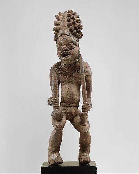 Commemorative Figure (Lefem)