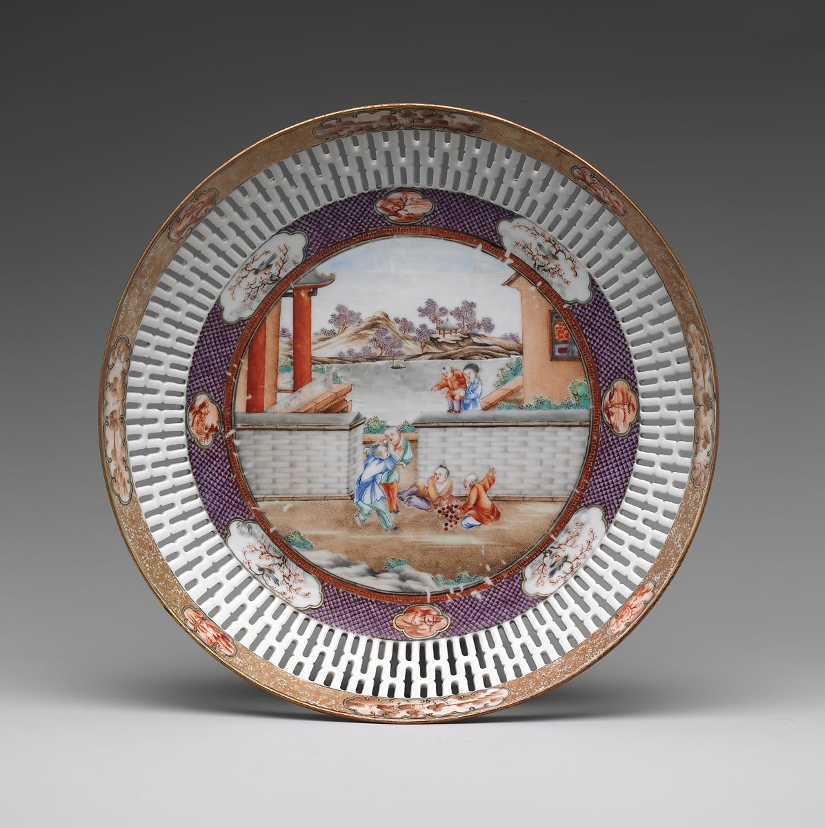 Dish | Chinese | The Met