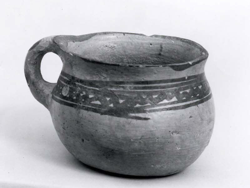 Cup | Iran | Middle Bronze Age | The Met