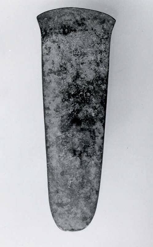 Axe head | Hattian | Early Bronze Age III | The Met