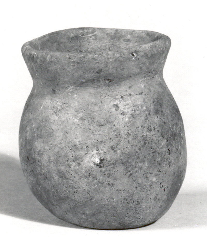 Pot | Iran | Neolithic | The Met