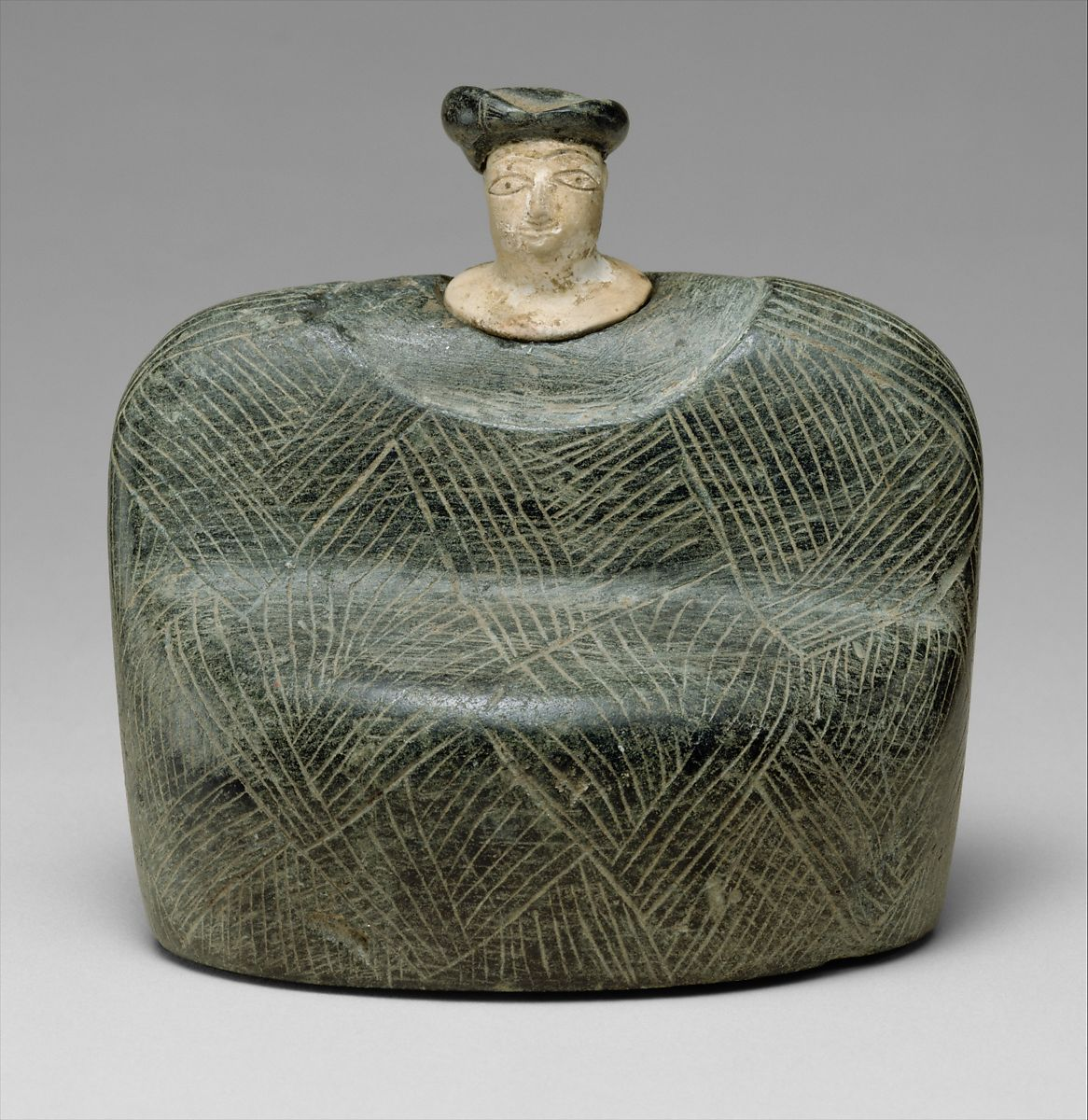 Seated female   Bactria-Margiana Archaeological Complex   Bronze Age   The Met