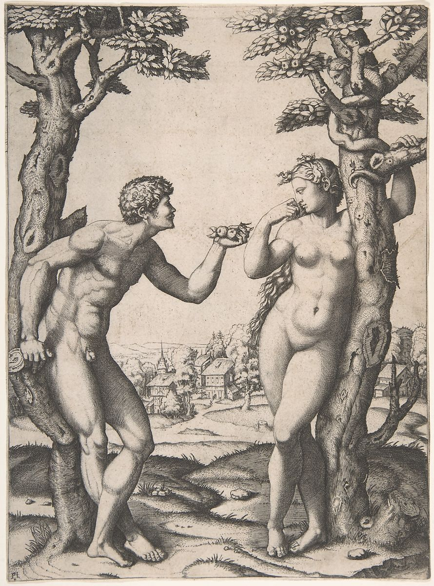 Adam and eve dutch dating show