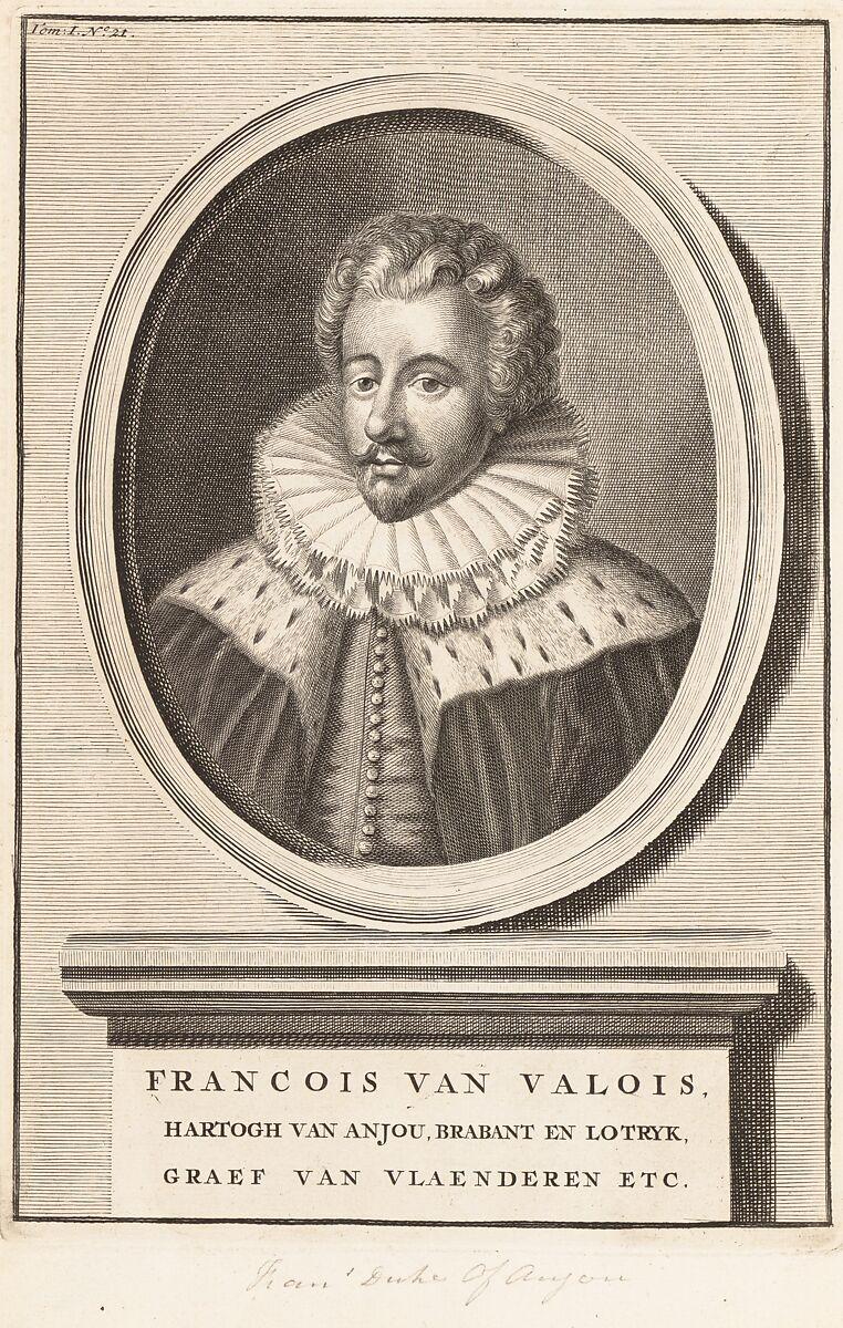 Attributed to Abraham de Bruyn   La Joyeuse & magnifique Entrée de Monseigneur François, Fils de France, et Frere Unique du Roy,..., Duc de Brabant, ... en sa tres-renommé ville d' Anvers   The Met