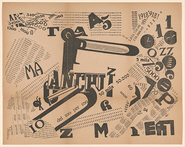 Image result for marinetti