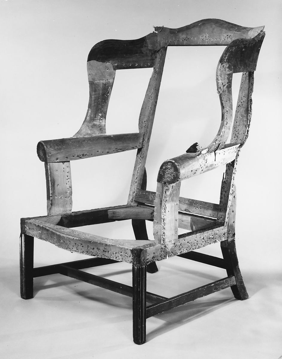 Easy Chair | American | The Met
