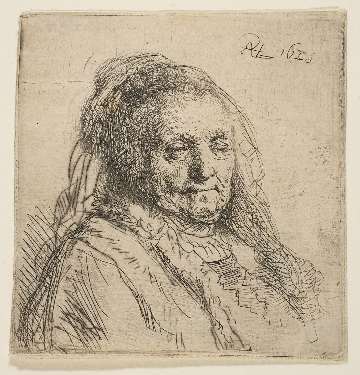Rembrandt Van Rijn 1606 1669 Prints Essay The Metropolitan Museum Of Art Heilbrunn Timeline Of Art History