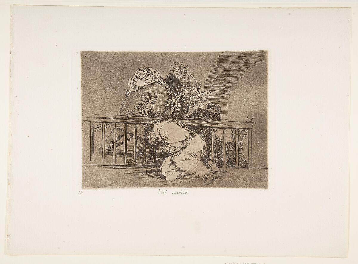Sluts Goya