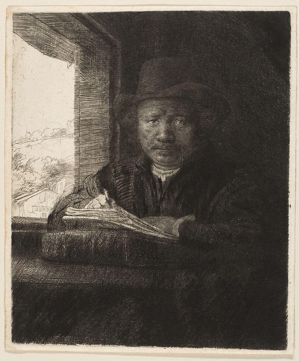 rembrandt  rembrandt van rijn