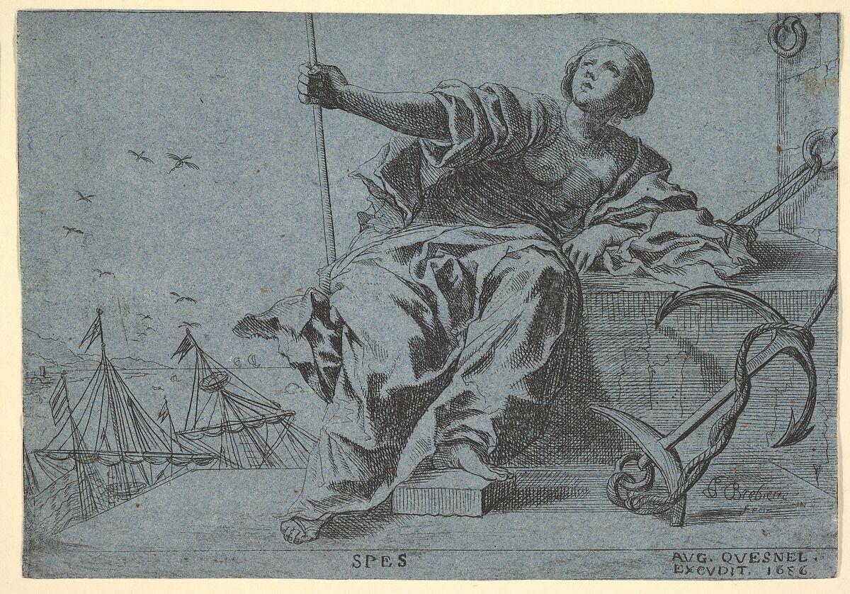 Pierre Brebiette   Hope   The Met